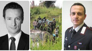Attanasio e Iacovacci, i due italiani uccisi in Congo